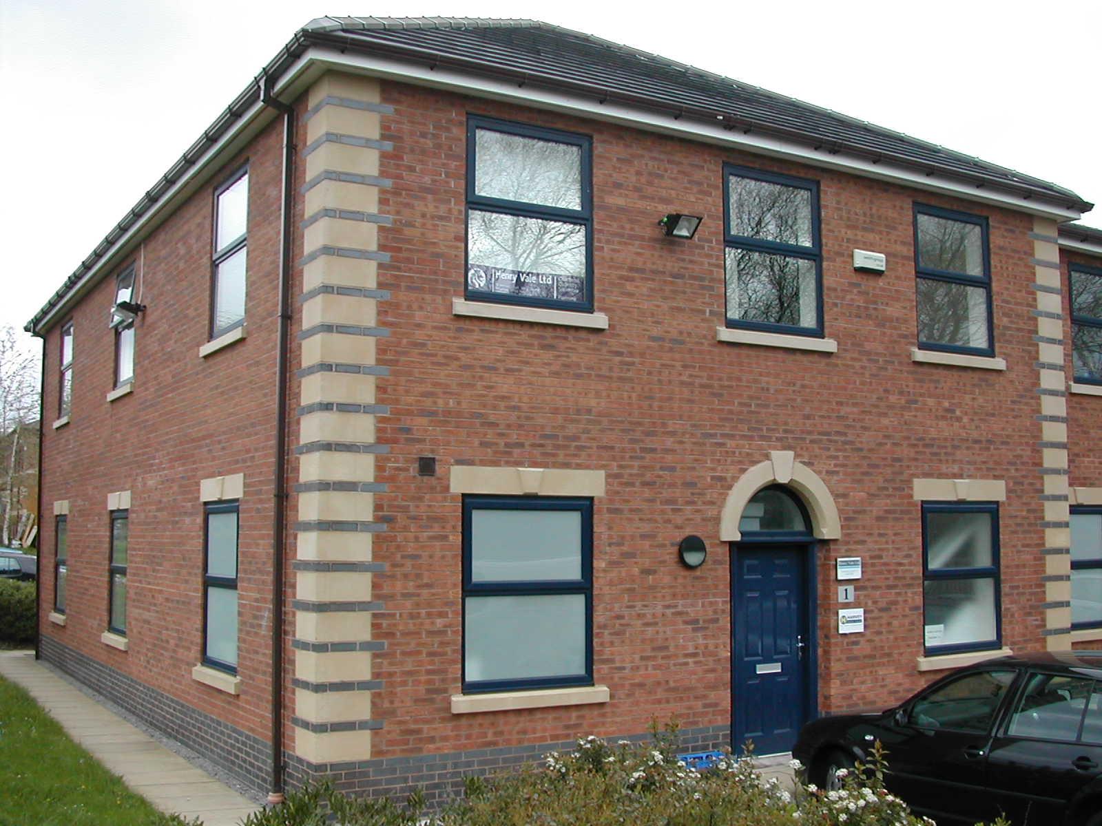Suite 1a - Newton Court, Pendeford Office Park, Wolverhampton, WV9 5HB