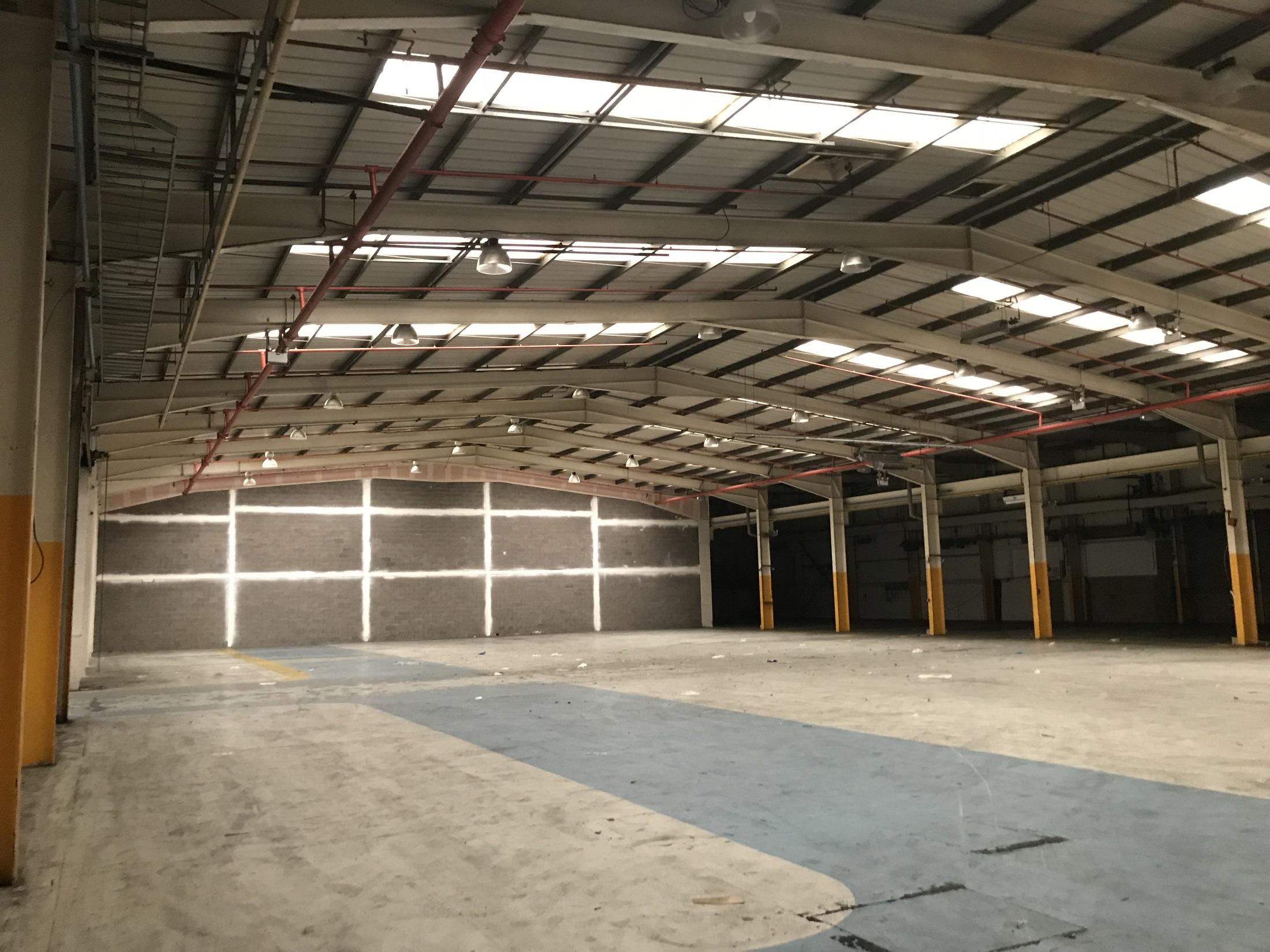 Unit 3 - Epic Park, Halesfield 7, Telford, Shropshire, TF7 4BF
