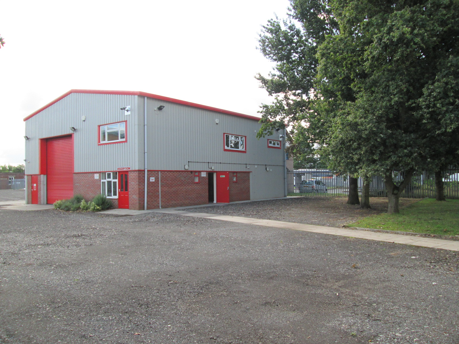 6a - Foley Drive, Foley Business Park, Stourport Road, Kidderminster, DY11 7PS