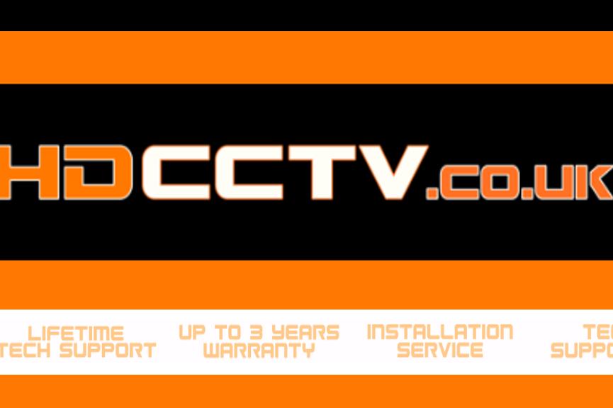 HDCCTV