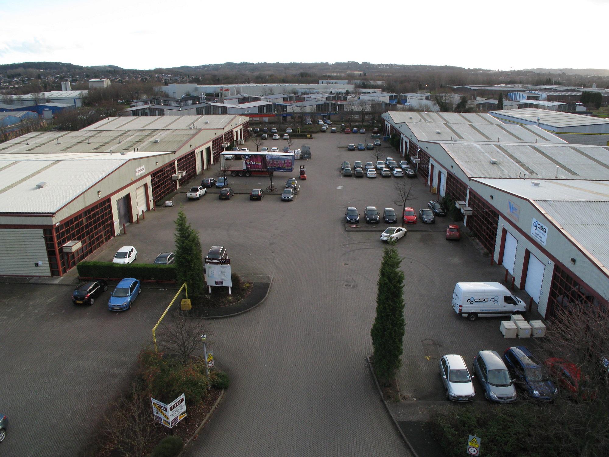 Unit 3 - Hortonwood 32, Telford, Shropshire, TF1 7EU