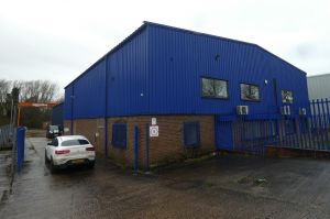 Broadway Industrial Estate 6