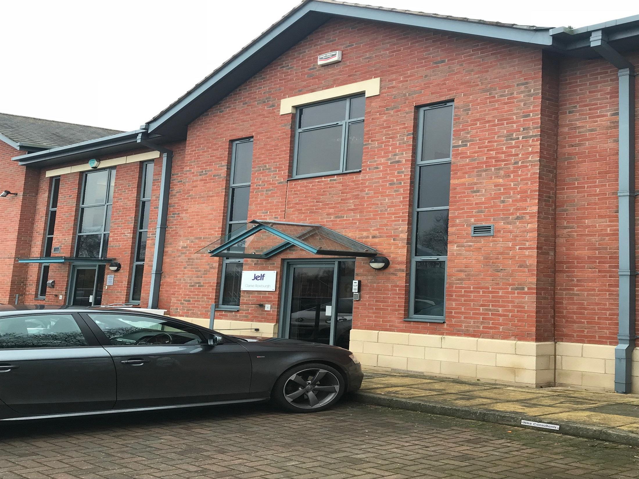 Suite 6 - Nightingale Place, Pendeford Office Park, Wolverhampton, WV9 5HF