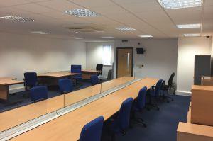 Pendeford Office Park 2