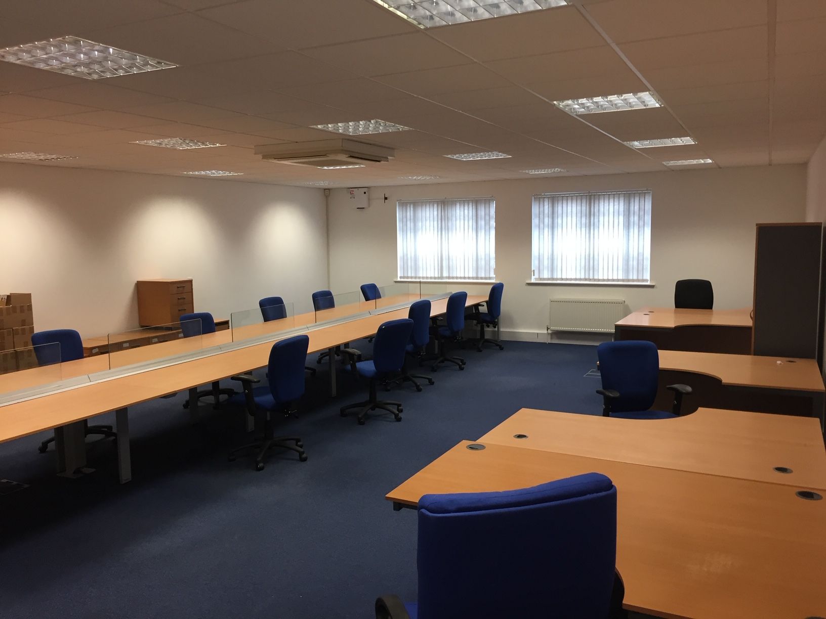 3 Pendeford Place - First Floor, 3 Pendeford Place, Pendeford Office Park, Wolverhampton, WV9 5HD