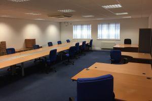 Pendeford Office Park 3