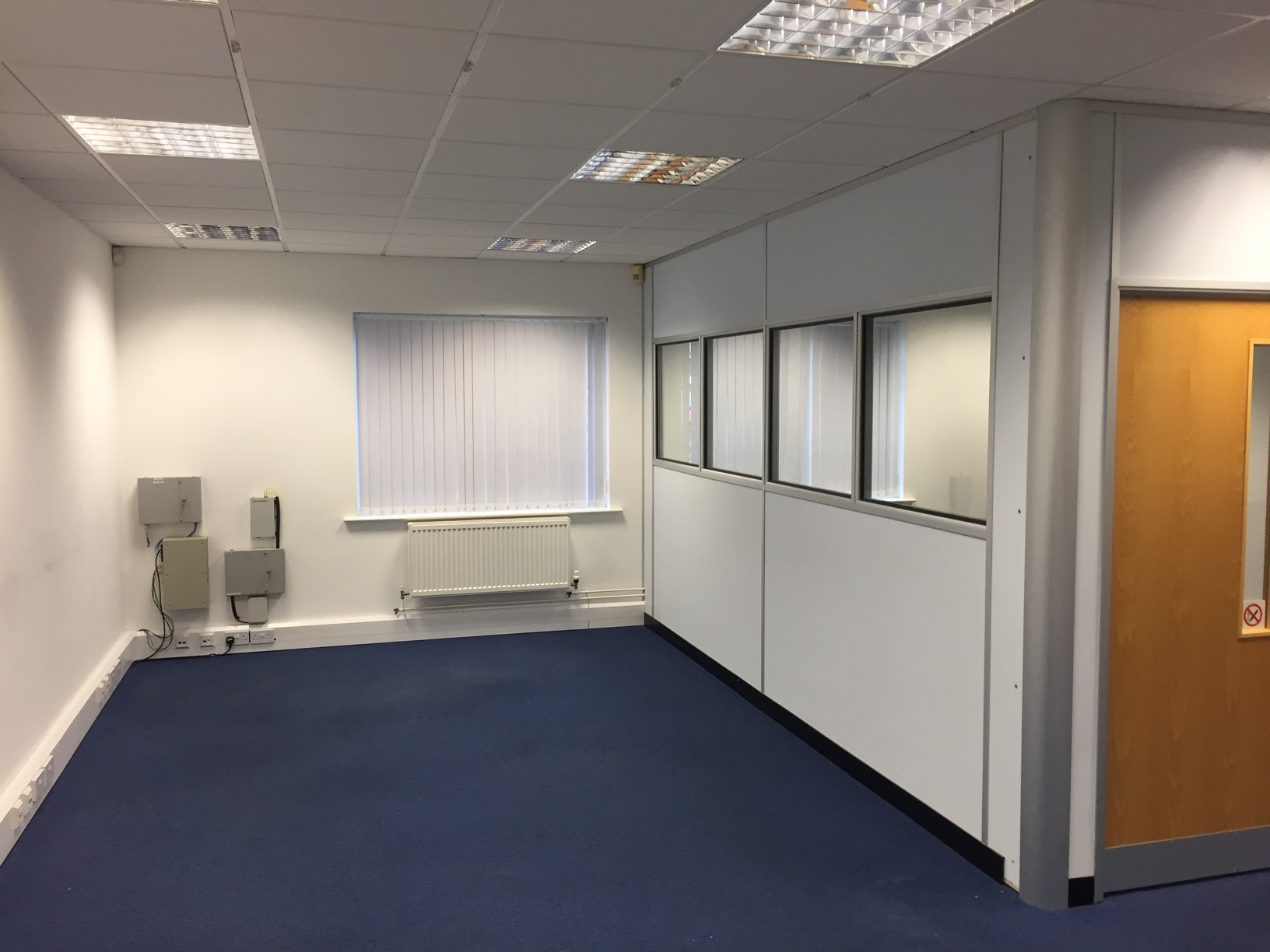 3 Pendeford Place - Ground Floor, 3 Pendeford Place, Pendeford Office Park, Wolverhampton, WV9 5HD