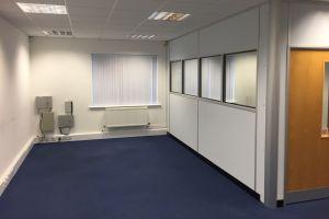 Pendeford Office Park 4
