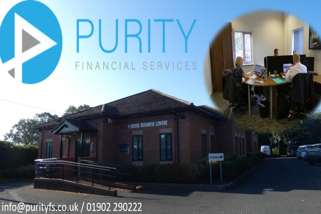 Purity Financial Services