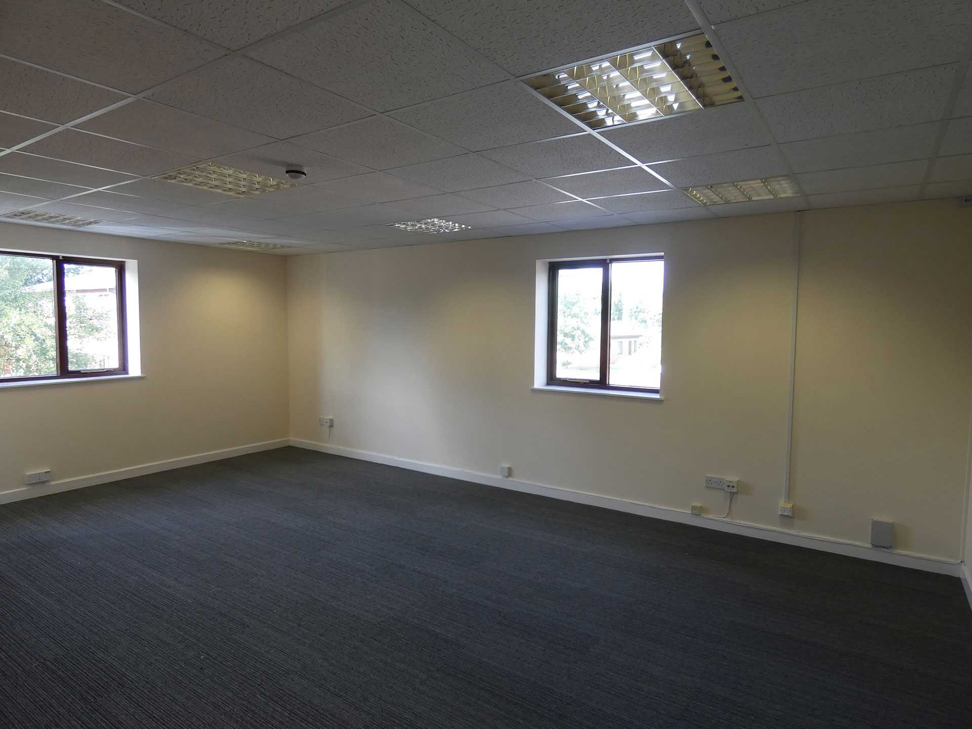 Maple House (C) - Kingswood Business Park, Holyhead Road, Wolverhampton, Staffordshire, WV7 3AU