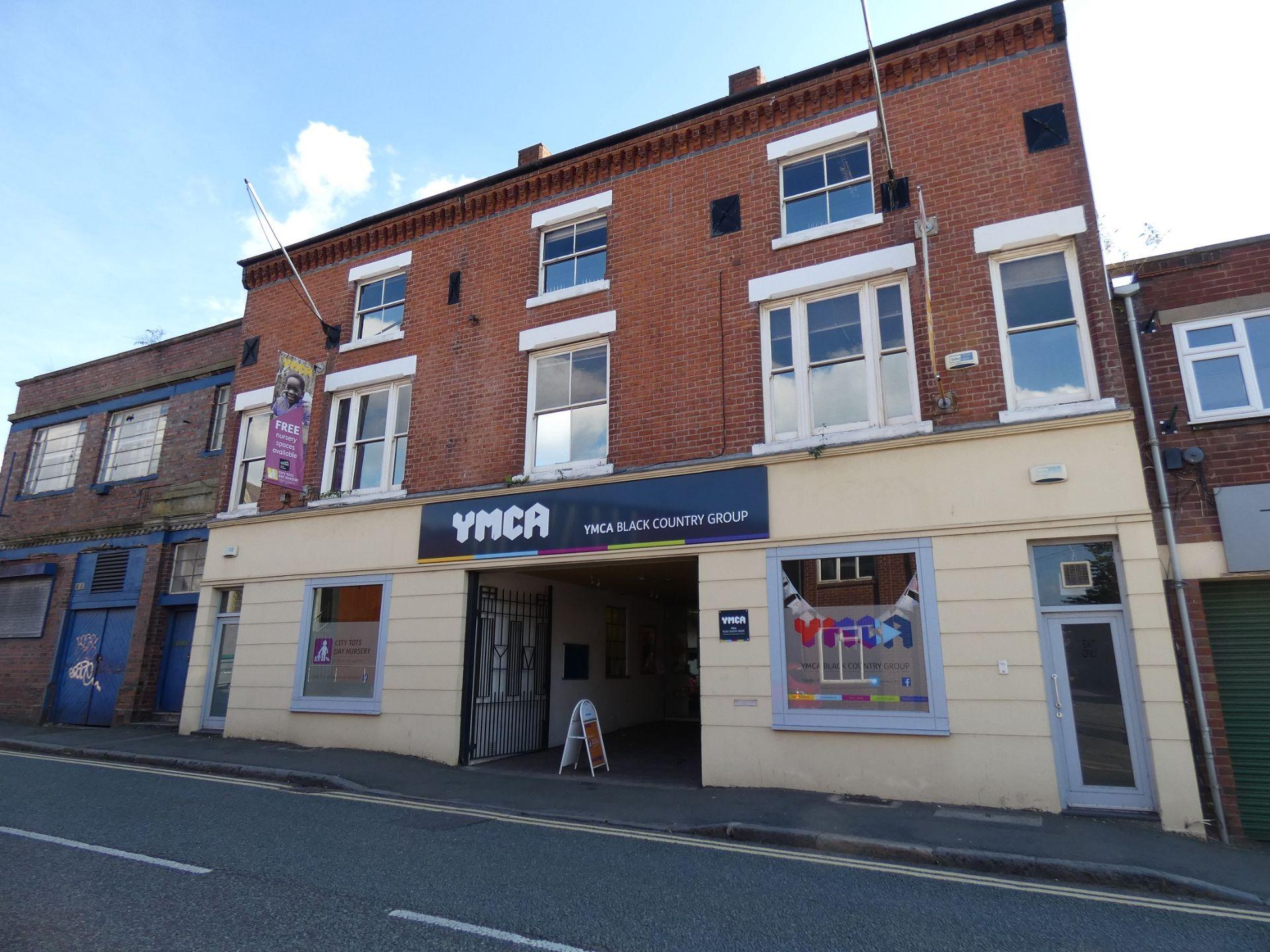 29-31 Temple Street - 29-31 Temple Street, Wolverhampton, WV2 4AN