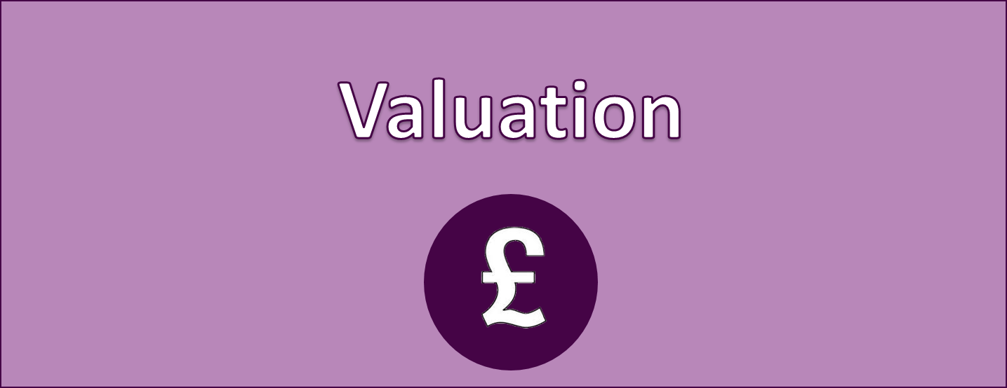 What Price is Valuation?