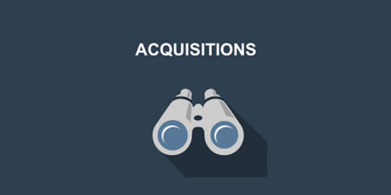 Continued Acquisition Success for WLT