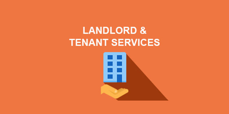 Landlord & Tenant Services