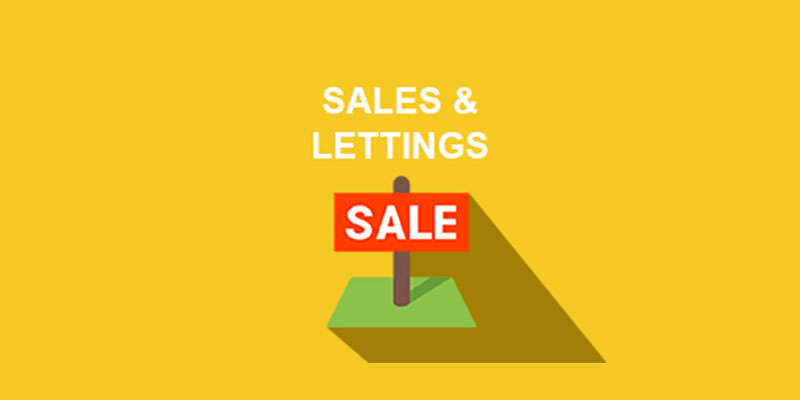 Sales & Lettings